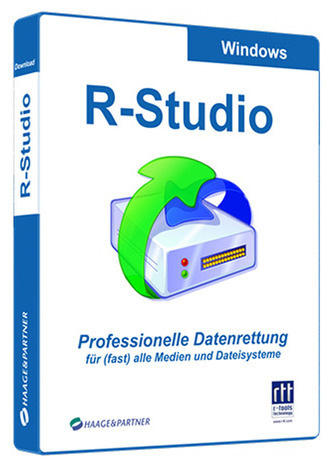 R-Studio 8.14 Build 179693 Network Edition [Crack+Serial] EN